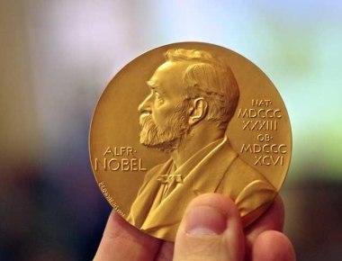 جائزة نوبل, جائزة نوبل 2019