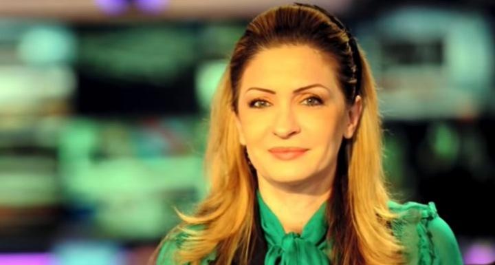 نجوى قاسم, العربية, إذاعة, مذيعات, متل زهر البَيْلسان