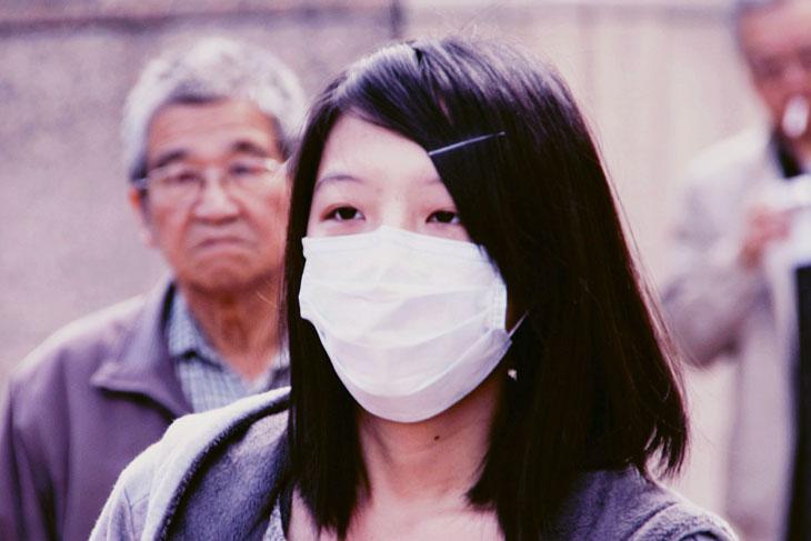 فيروس كورونا, الصين, عدوى, فيروسات